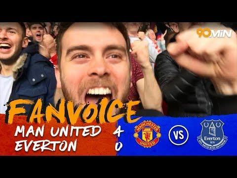 <p>Manchester United had the potential to struggle against Everton's back-three in the last game of the weekend on Sunday, but a storming goal from Antonio Valencia was the perfect start for a Jose Mourinho team looking to get back to winning ways.</p> <br><p>It was one of those moments that almost seemed to happen in slow motion as the ball made its way over to the United skipper on the edge of the penalty area, and the ball seemed destined to hit the back of the net as soon as he shaped to shoot.</p>