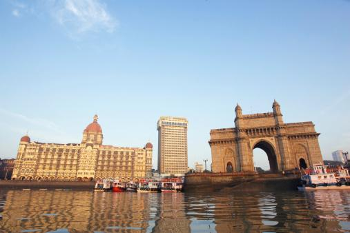 Mumbai, with an Average Room Rate (ARR) of <b>Rs 6,400</b>, leads in city-wise hotel performance. The city is said to be the financial capital of India and is India's second most populous extended urban agglomeration as per the 2011 census. Mumbai caters to leisure as well as business visitors, making it a perennial hospitality destination. (Photo: Getty Images)