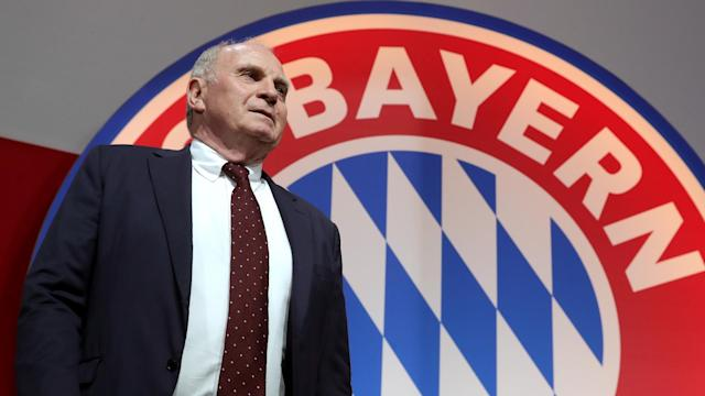 The Bavarian boss has weighed in on the Frenchman's social media post that sparked controversy around the football world