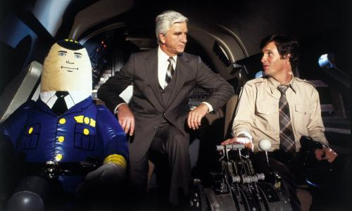 Airplane! at 40: the best spoof comedy ever made?