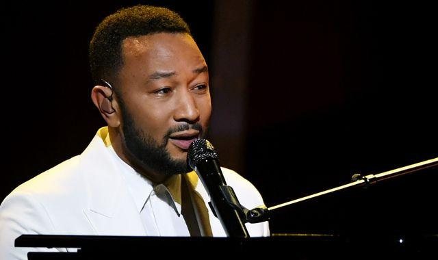 John Legend shares touching tribute to his wife after the loss of their child