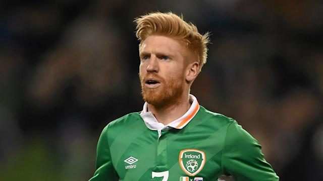Ireland international Paul McShane put his team-mates' pronunciation skills to the test on St Patrick's Day and the results are absolutely pathetic