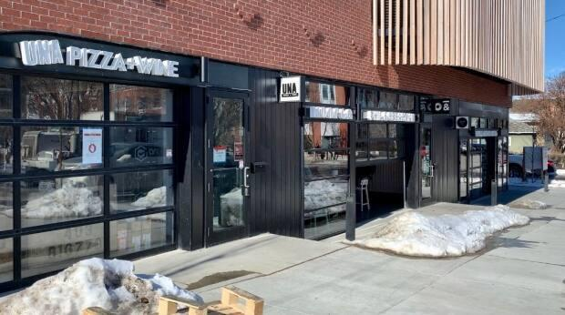 Three locally owned restaurants are opening on 7A Street N.E. in spite of the global pandemic, restaurant restrictions and economic uncertainty. Restaurants Canada, an industry lobby group, says the number of restaurant closures in Alberta since last March may be as high as 1,100.