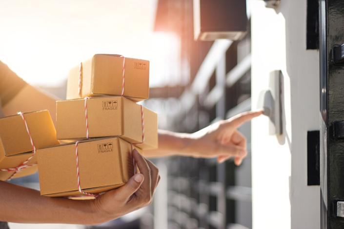 Shopping online? We've rounded up the last-gasp delivery dates [Photo: Getty]