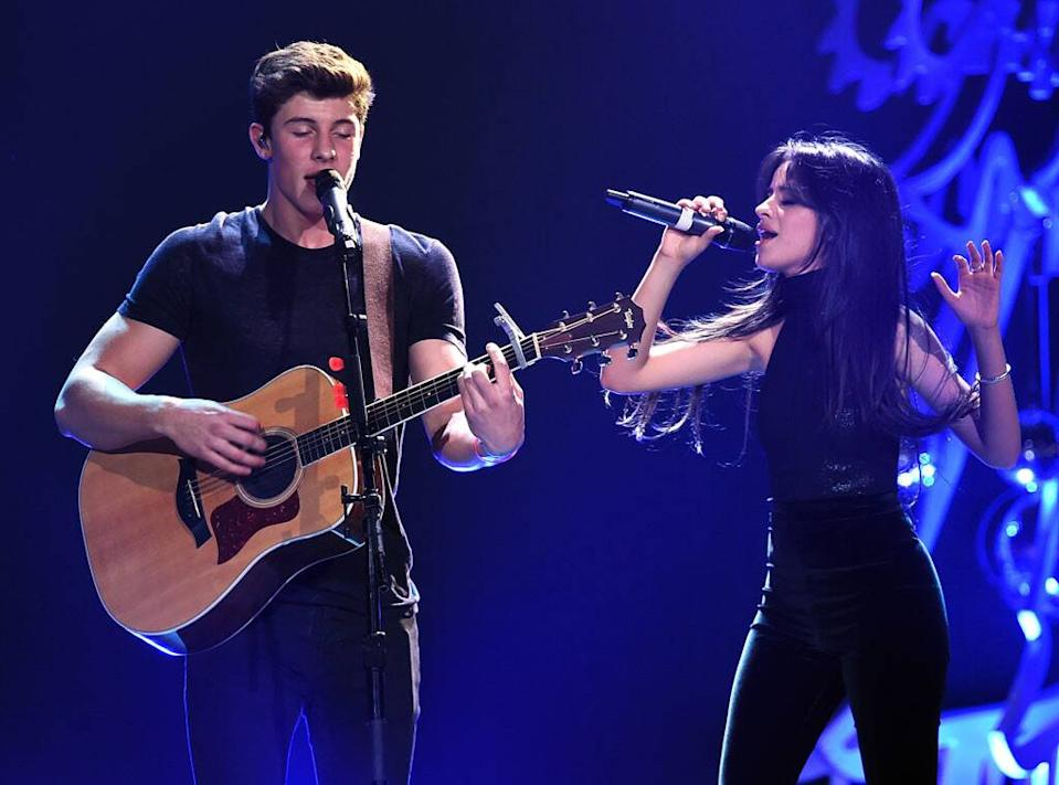 Shawn Mendes & Camila Cabello Share The Story Of How They Met