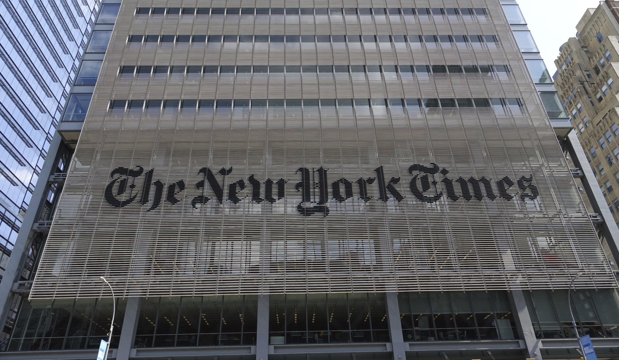 Two New York Times Journalists at the Center of Separate Controversies Leave the Company