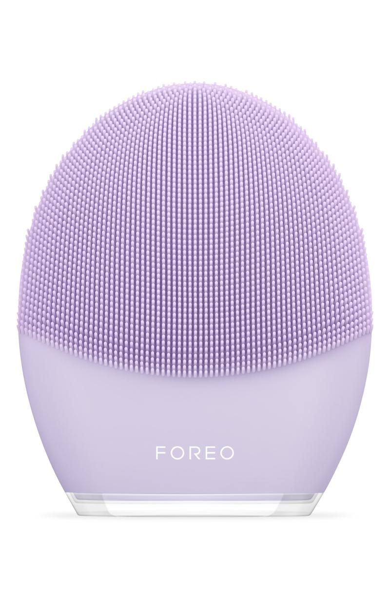 FOREO LUNA™3 Sensitive Skin Facial Cleansing & Firming Massage Device