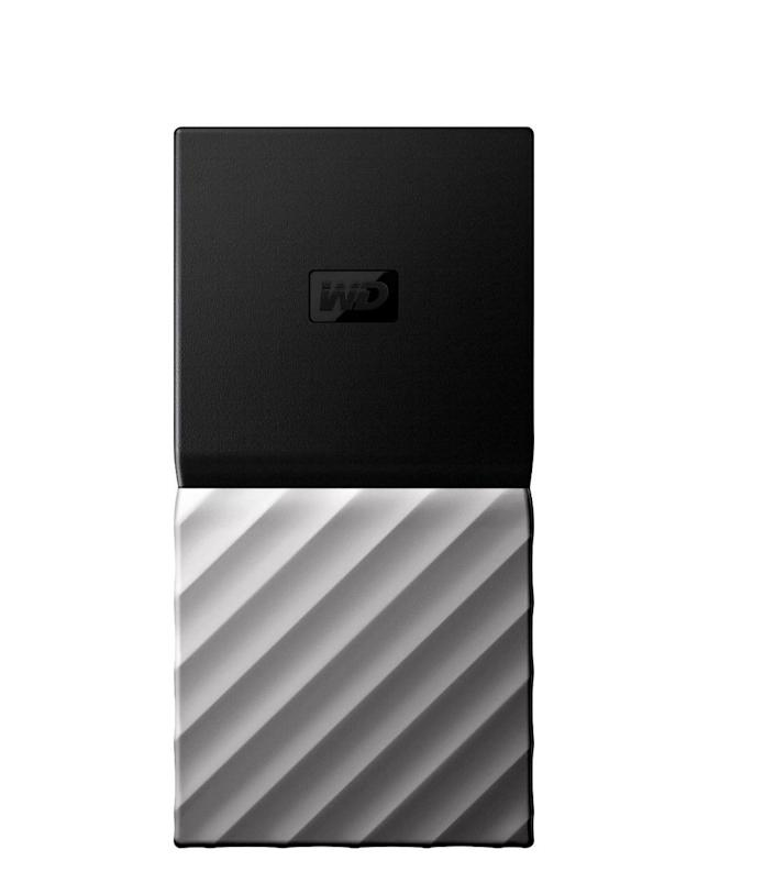 Western Digital My Passport 2 TB SSD