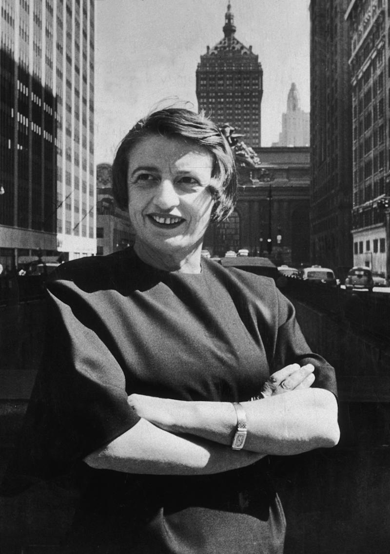How Real History Shaped The Fountainhead and Kept Ayn Rand's Fans Coming Back