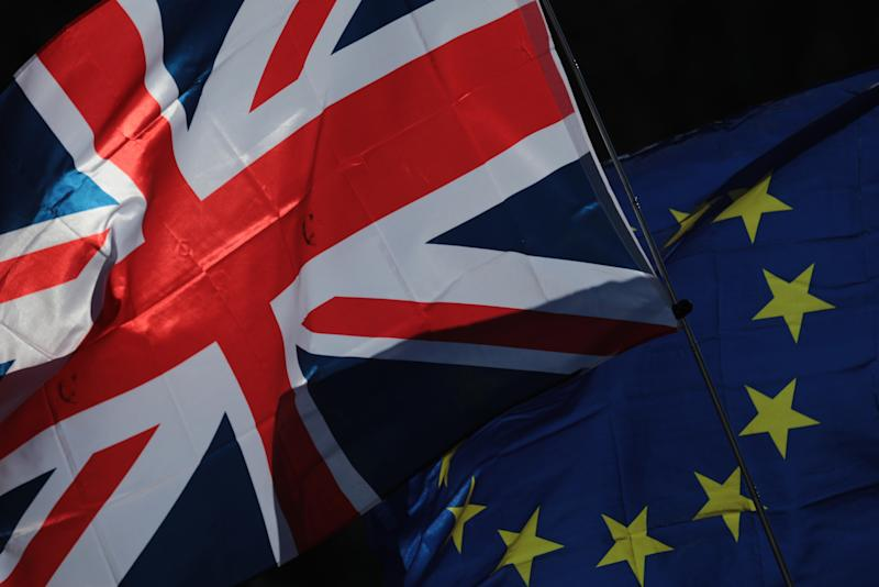 Pre-Brexit stockpiling drives United Kingdom  manufacturing PMI to new high