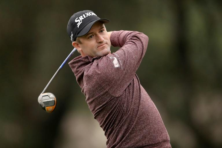 Scotland's Knox fires 63 to grab early lead in PGA opener
