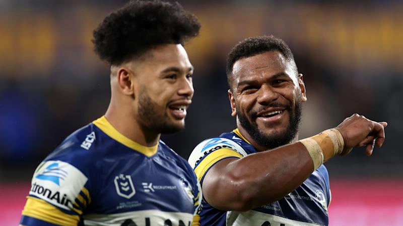 Eels hold depleted Storm to first shutout in six years