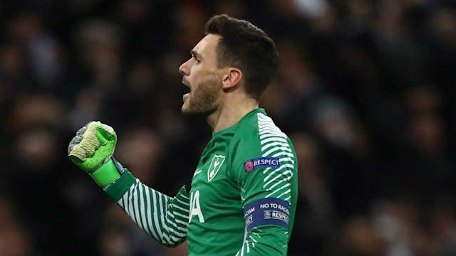 The Tottenham goalkeeper says the club must recover quickly from their European disappointment to ensure they return to the competition next season