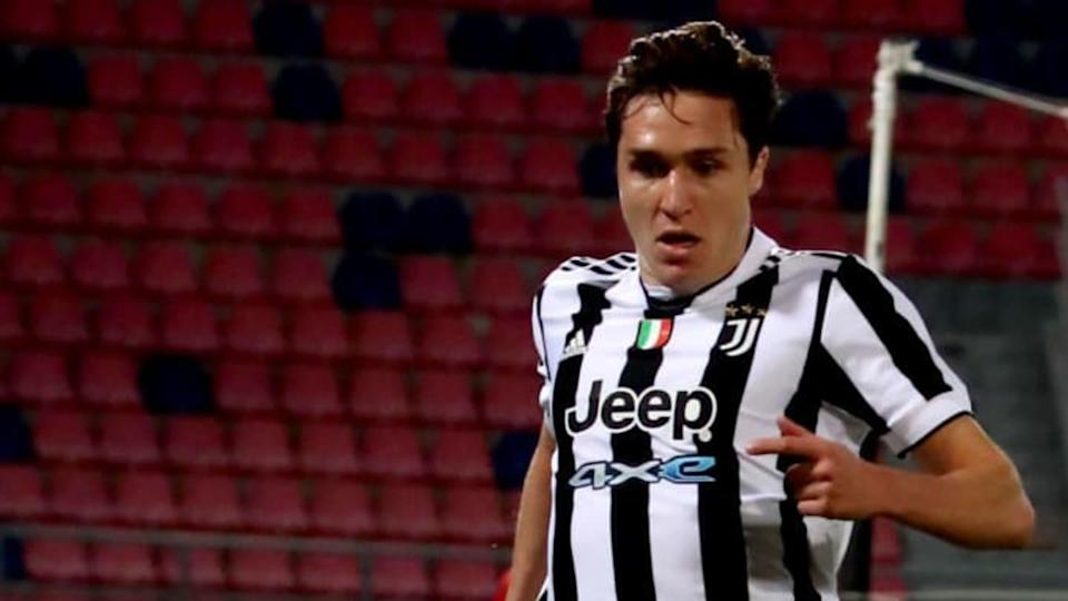 Federico Chiesa, Juventus | MB Media/Getty Images