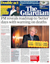 <p>Photo by The Guardian</p>