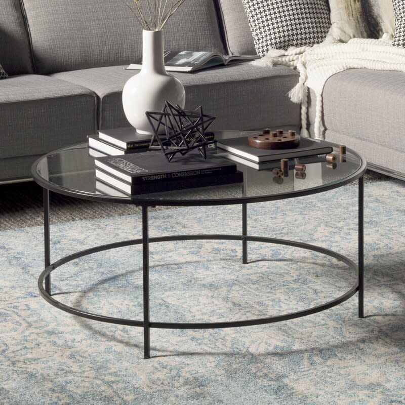 Finnell Coffee Table (Photo: Wayfair)