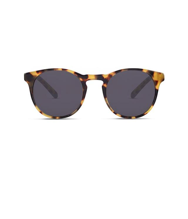 "<p>Percy in Light Tortoise, $180, <a href=""https://www.finlayandco.com/women/sunglasses/percy-1745"" rel=""nofollow noopener"" target=""_blank"" data-ylk=""slk:finlaylondon.com"" class=""link rapid-noclick-resp"">finlaylondon.com</a><br><br></p>"