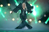 <p>When she's not ruling the runway, Tyra Banks is the Queen of Darkness on <em>Dancing with the Stars</em>. </p>