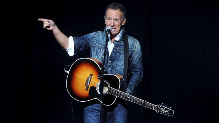 "Bruce Springsteen va sortir un documentaire pour accompagner son nouvel album ""Western Stars"""