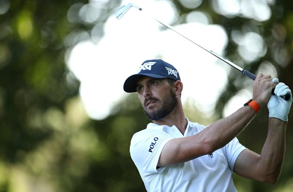 Billy Horschel won the BMW PGA Championship at Wentworth on Sunday (Bradley Collyer/PA) (PA Archive)