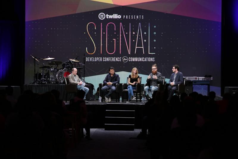 Twilio Stock Has a Lot to Prove This Week