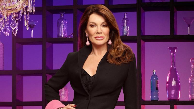 Lisa Vanderpump Stops Filming 'Vanderpump Rules' After Mother's Sudden Passing!