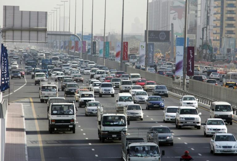 A report by the World Economic Forum last year found that road quality was highest in the United Arab Emirates
