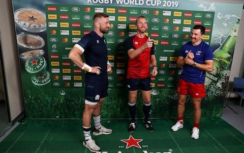 World Rugby - Credit: World Rugby