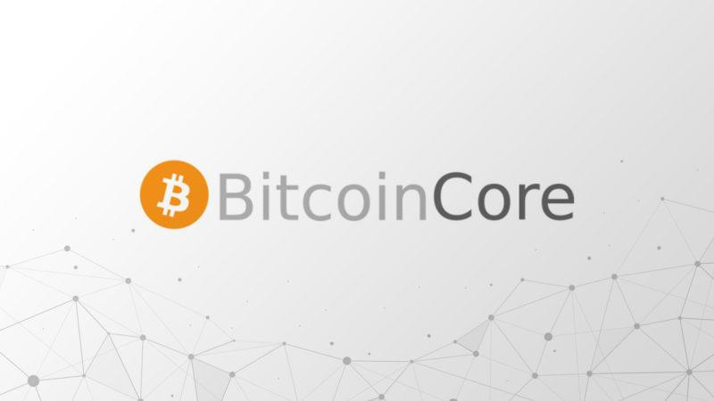 Michael Ford becomes Bitcoin Core maintainer