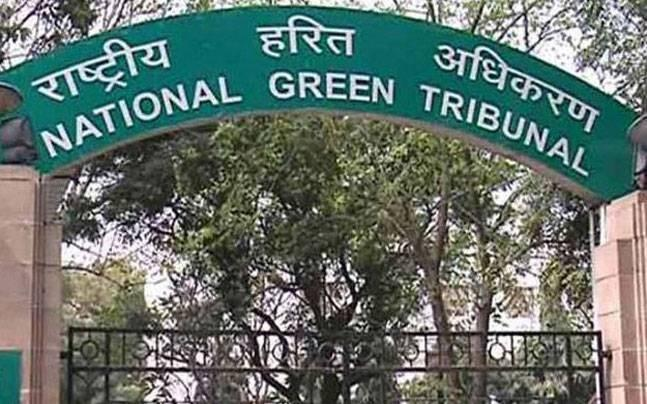 <p>An NGT bench came down heavily on the public authorities for not putting forward any constructive suggestion to resolve the issue of waste management.</p>