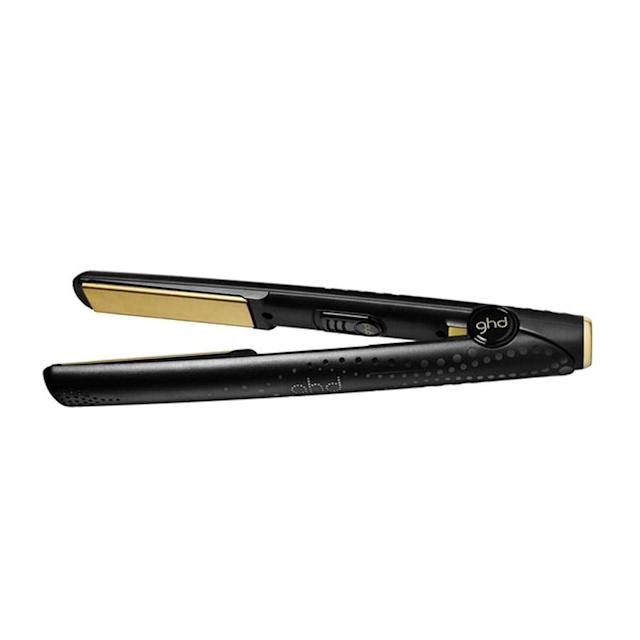 "<p>This is, by far, one of the absolute best steals from the entire sale. This chicly designed flatiron has gorgeous gold accents and allows you to straighten, curl, or wave without experiencing harsh damage due to its high-gloss ceramic plates that seamlessly glide through the hair. ($133, <a href=""http://shop.nordstrom.com/s/ghd-1-inch-gold-styler/3226256?origin=category-personalizedsort"" rel=""nofollow noopener"" target=""_blank"" data-ylk=""slk:nordstrom.com"" class=""link rapid-noclick-resp"">nordstrom.com</a>) </p>"