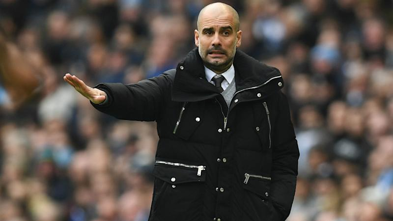 Guardiola retaining long-term focus with Manchester City transfer plans