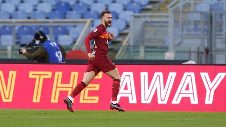 Borja Mayoral   Paolo Bruno/Getty Images