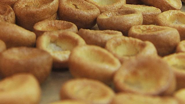 Yorkshire puddings will be the order of the day at a Master Champions Dinner hosted by 2016 winner Danny Willett.