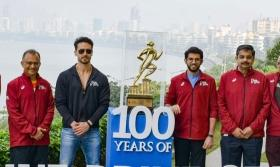 Aaditya Thackeray invites 'friend' Disha Patani's rumoured beau Tiger Shroff to celebrate 100 years of Marine Drive