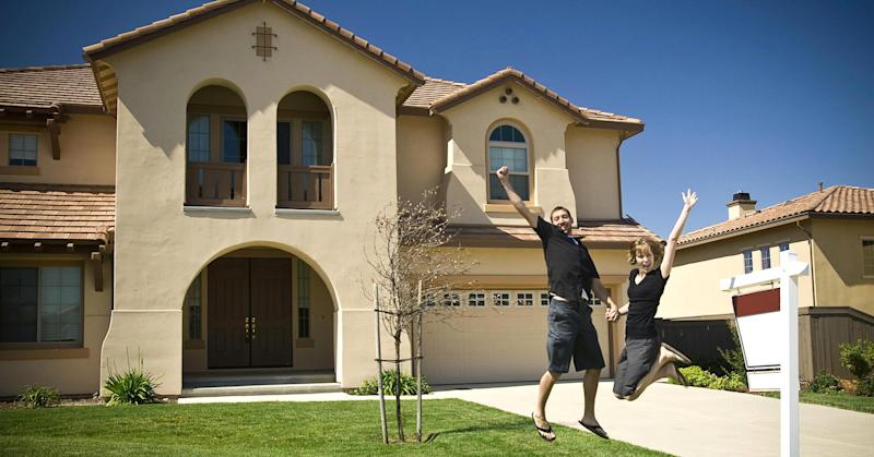 10 Steps For First-Time Home Buyers