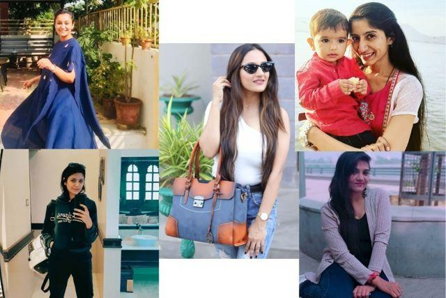 Top 5 Ahmedabad Mom Bloggers Of India
