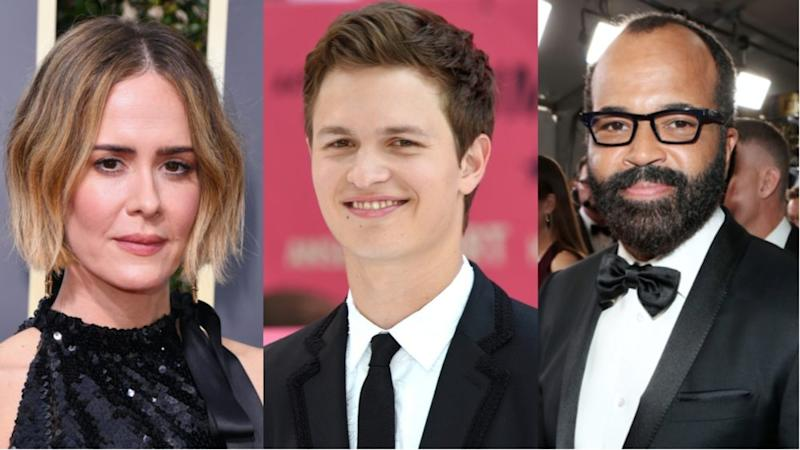 "The cast for ""The Goldfinch"" is here, and it might be our new favorite movie"