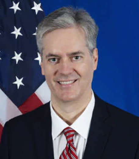 Stephen J. Akard (Department of State)