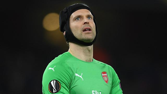 The veteran goalkeeper, who is heading into retirement, says the Gunners could be tougher but does not see pressure being an issue for the club