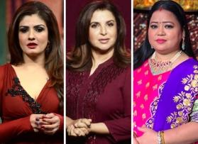 'Hallelujah': Punjab Police book Raveena Tandon, Farah Khan and Bharti Singh for 'hurting religious sentiments'