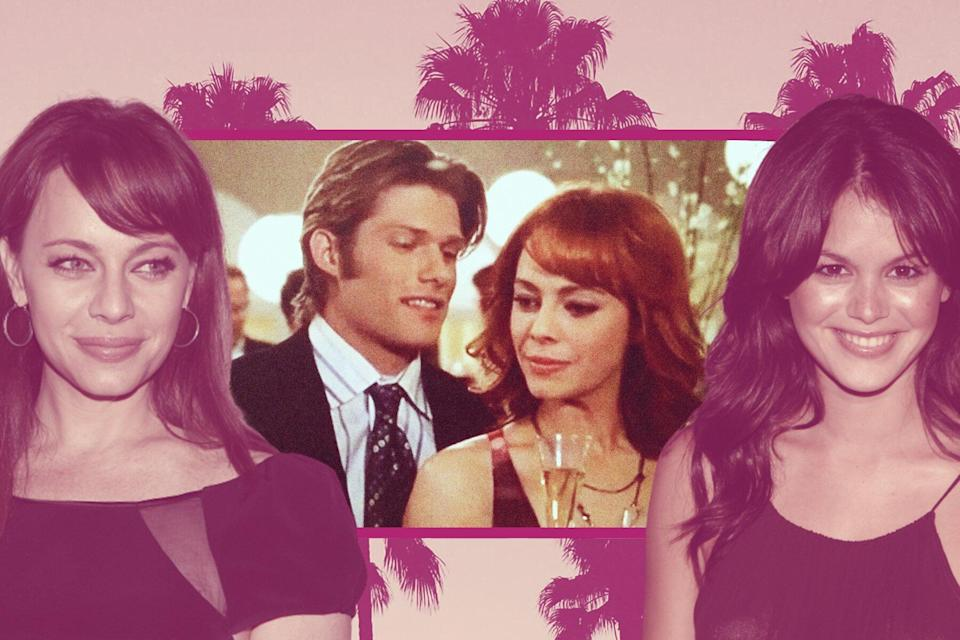 """THE O.C.: Julie Cooper's Affair With Luke Made Melinda Clarke """"Officially Love"""" The O.C."""