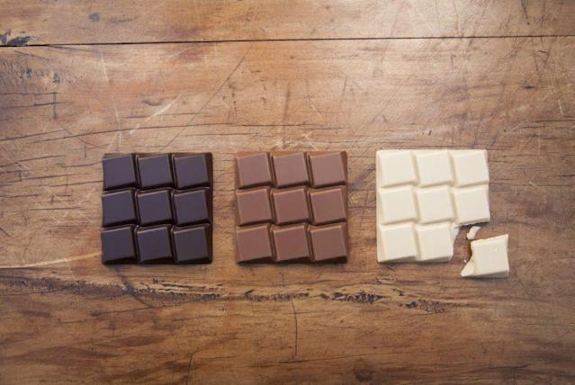 There's yet more evidence that chocolate may actually be good for you. (Photo: Getty Images)