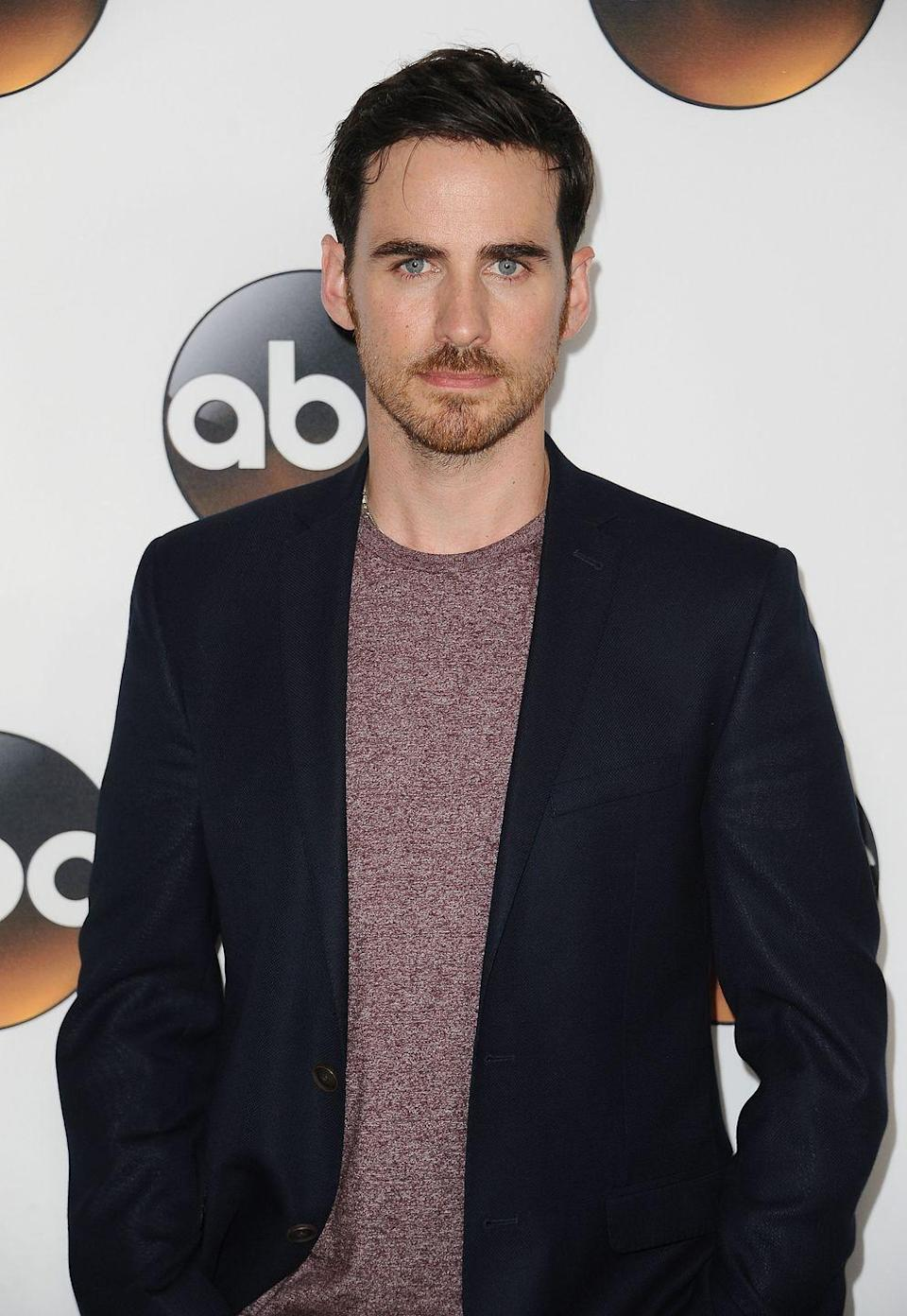 <p>Who knew Captain Hook was Irish? The <em>Once Upon a Time</em> actor not only hails from the Emerald Isle, but his hometown of Drogheda actually straddles both Dublin and Belfast. Talk about fame at its finest. </p>