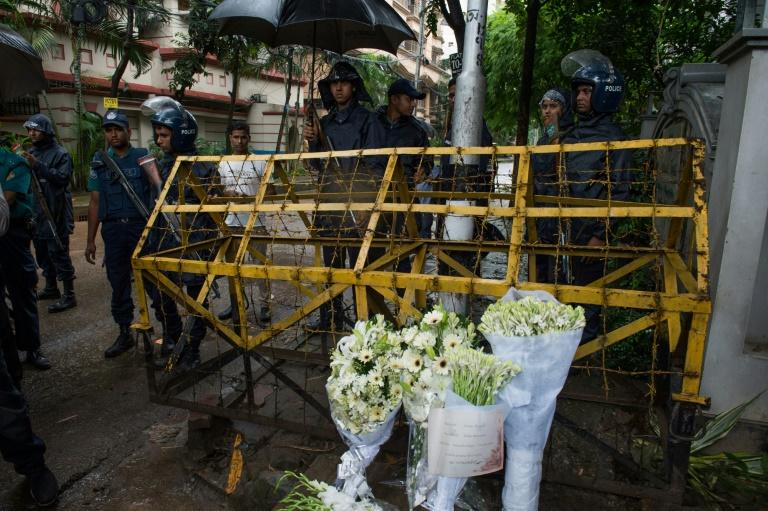 Bangladeshi police and army commandos have arrested scores of suspected extremists and killed more than 60 people since an attack on a Dhaka cafe last year that left 22 people, most foreign hostages, dead
