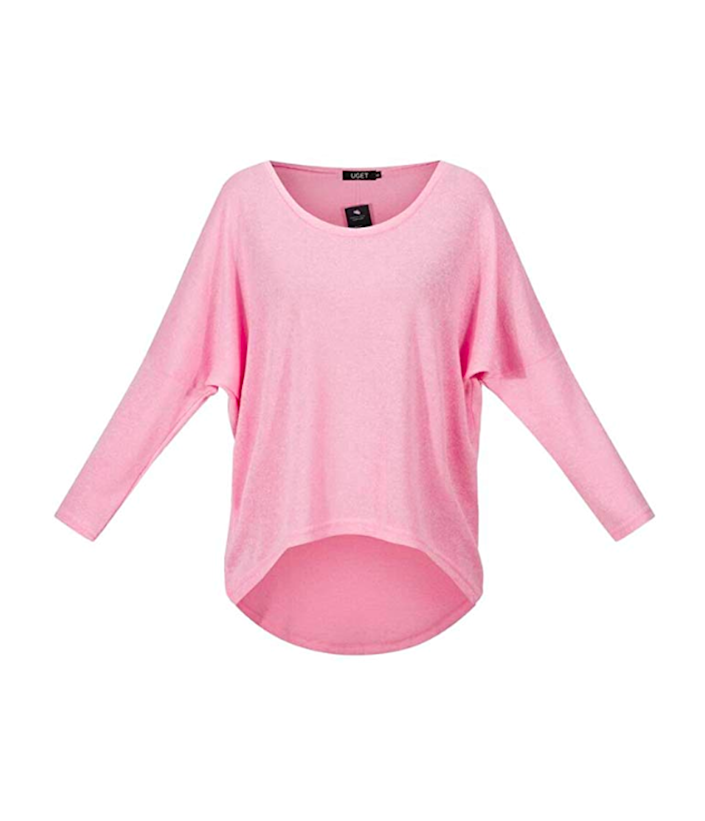At a price starting as low as $19, you'll be a pushover for this pullover. (Photo: Amazon)