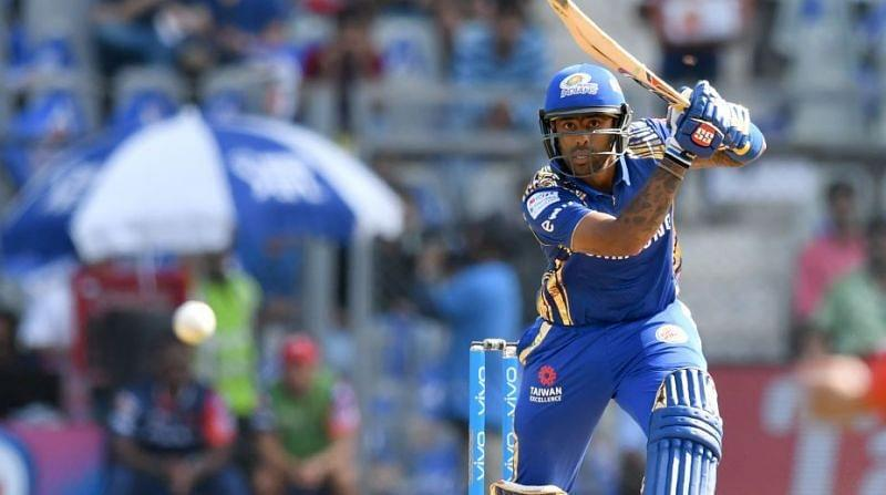 Suryakumar Yadav has been knocking on the selectors' doors for some time now
