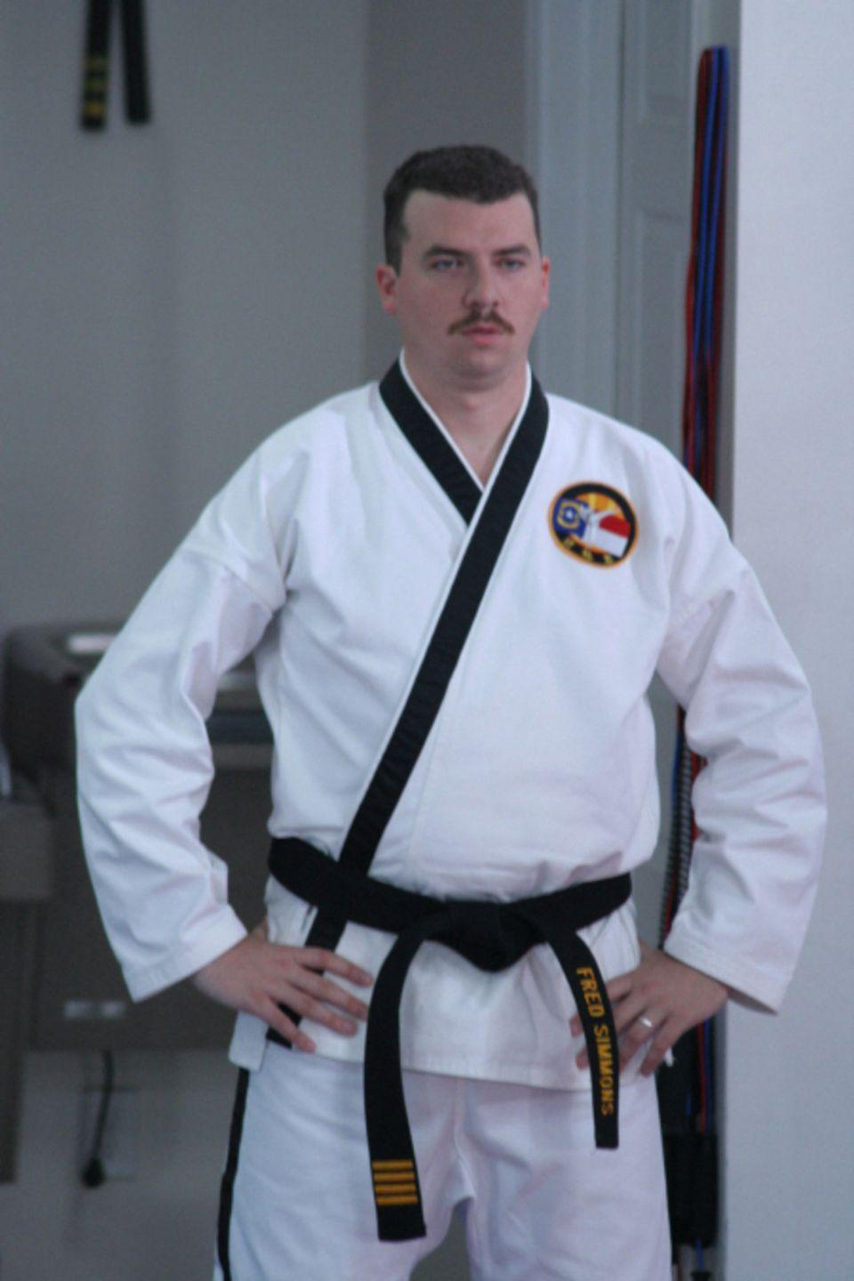 <p>A hapless Tae Kwon Do instructor sees his life upended when his wife announces that she's cheated on him with her boss—and she's leaving him for her new man—in this comedy starring Danny McBride, directed by his longtime collaborator Jody Hill. </p>