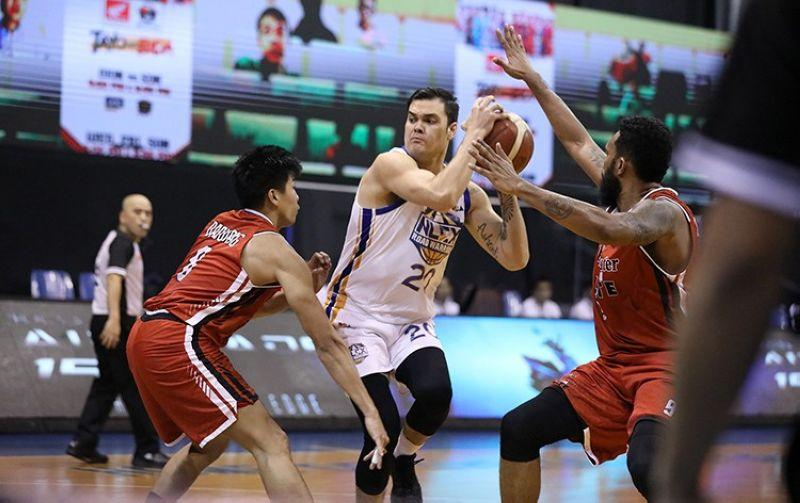 Will McAloney on PBA debut: 'I was nervous but determined'