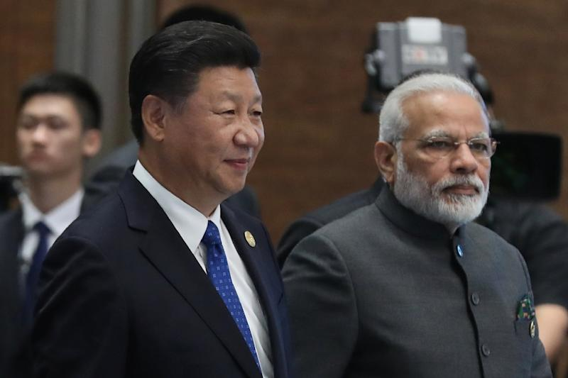 Chinese Prez Xi Jinping fond of Indian films: Indian foreign secretary Gokhale